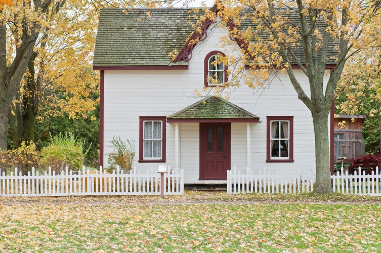 Selling property quickly