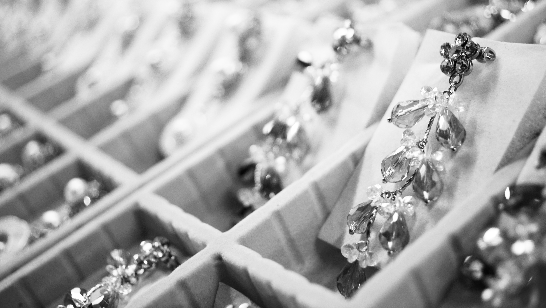 online jewellery business