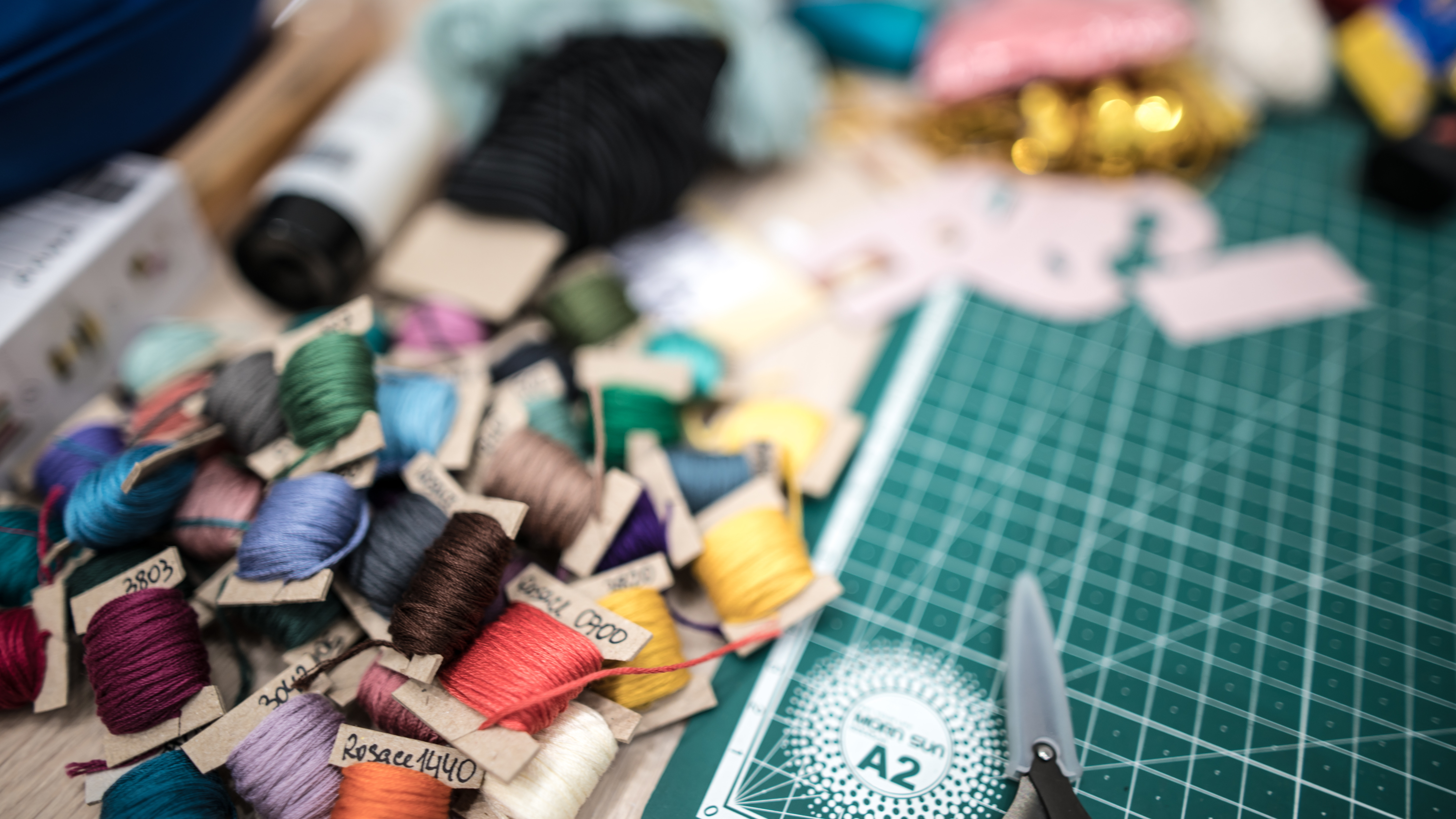 home jewellery business